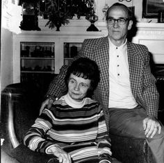 Ted Bundy's Parents