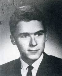 Young Ted Bundy