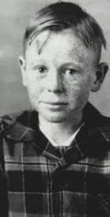 Young Ed Gein